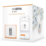Netatmo - Termostato Intelligente Netatmo - Termostato Intelligente Smart Home - Termostato Intelligente