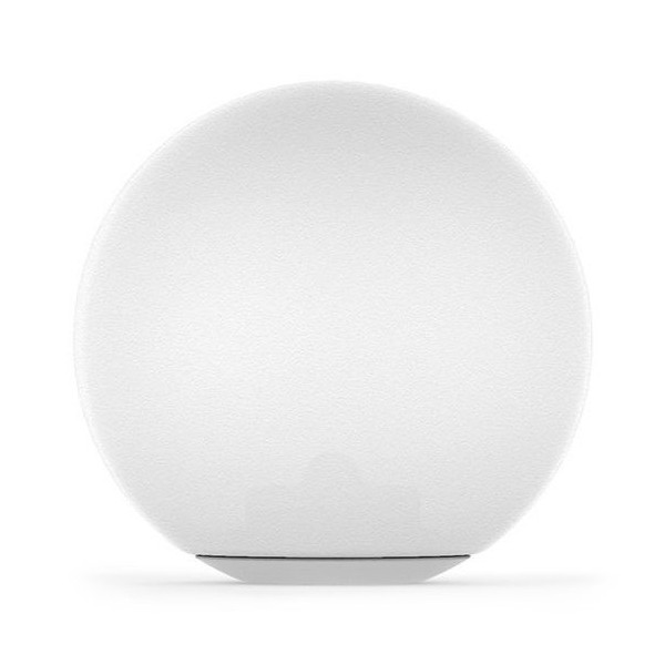 MiPow - PlayBulb Sphere - Lampadina da Decorazione Smart Led a Colori Bluetooth - Illuminazione Decorativa Smart Home