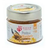 Bacco - Tipicità al Pistacchio - Pesto di Mandorla - Pesto Artigianale - 90 g