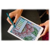 Adonit - Adonit Mark Pen Stylus per iPad / iPhone / Touchscreen - Verde Acqua - Penna Touch - Classic