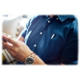 Adonit - Adonit Mini 3 Stylus di Precisione Fine Point per Dispositivi Touchscreen - Argento - Penna Touch - Classic