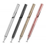 Adonit - Adonit Jot Pro Stylus di Precisione Fine Point Apple, Kindle, Samsung, Windows - Oro Rosa - Penna Touch - Classic