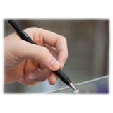 Adonit - Adonit Jot Pro Stylus di Precisione Fine Point Apple, Android, Kindle, Samsung, Windows - Nero - Penna Touch - Classic