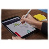 Adonit - Adonit Switch Ink 2-in-1 Stylus di Precisione Fine Point per iPad, iPhone, Android - Argento - Penna Touch - Classic