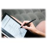 Adonit - Adonit Dash 3 Stylus di Precisione per iPad, iPhone, Samsung, Android e Touchscreens - Nero - Penna Touch - Classic