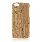 2 ME Style - Cover Sughero Natural Wood - iPhone 8 / 7 - Cover in Sughero