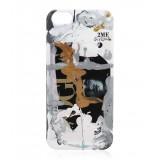 2 ME Style - Cover Massimo Divenuto Passion Shades - iPhone 8 / 7 - Cover Massimo Divenuto