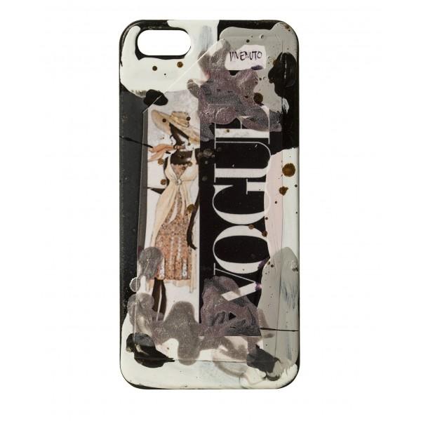 2 ME Style - Cover Massimo Divenuto Mania Shades - iPhone 8 / 7 - Cover Massimo Divenuto