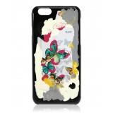 2 ME Style - Cover Massimo Divenuto CMYK Butterflies - iPhone 8 / 7 - Cover Massimo Divenuto