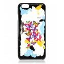 2 ME Style - Cover Massimo Divenuto Multi Butterflies - iPhone 8 / 7 - Cover Massimo Divenuto