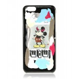 2 ME Style - Cover Massimo Divenuto Mickey Mouse Wow - iPhone 8 Plus / 7 Plus - Cover Massimo Divenuto