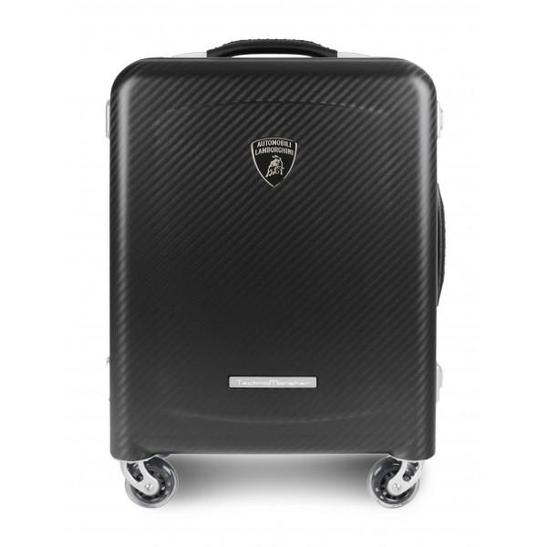 TecknoMonster - Automobili Lamborghini - Aurum Automobili Lamborghini Small - Aeronautical Carbon Fibre Trolley