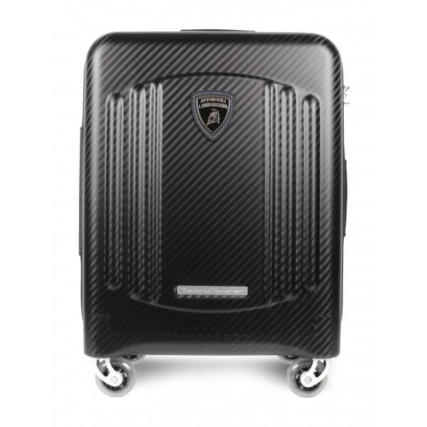 TecknoMonster - Automobili Lamborghini - ELCTquattro Automobili Lamborghini Small - Aeronautical Carbon Fibre Trolley