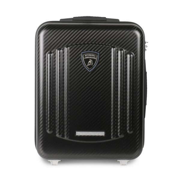 TecknoMonster - Automobili Lamborghini - ELCTdue Automobili Lamborghini Small - Aeronautical Carbon Fibre Trolley