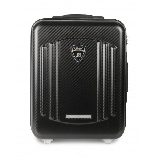 TecknoMonster - Automobili Lamborghini - ELCTdue Automobili Lamborghini Small - Trolley in Fibra di Carbonio Aeronautico