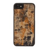 Wood'd - Vintage Cherry Cover - iPhone 8 / 7 - Cover in Legno - Vintage Collection