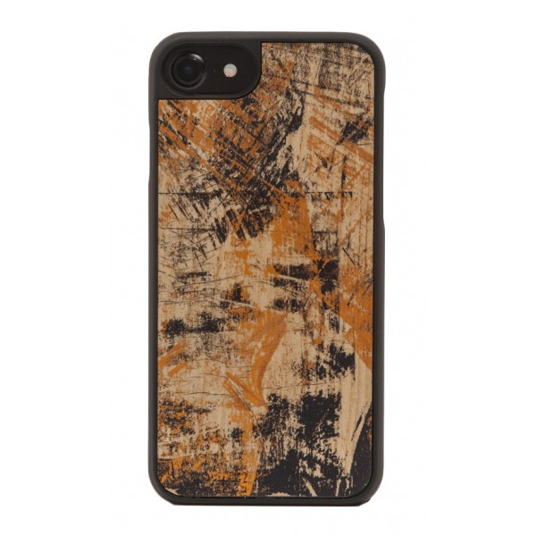 Wood'd - Vintage Cherry Cover - Samsung S8+ - Cover in Legno - Vintage Collection