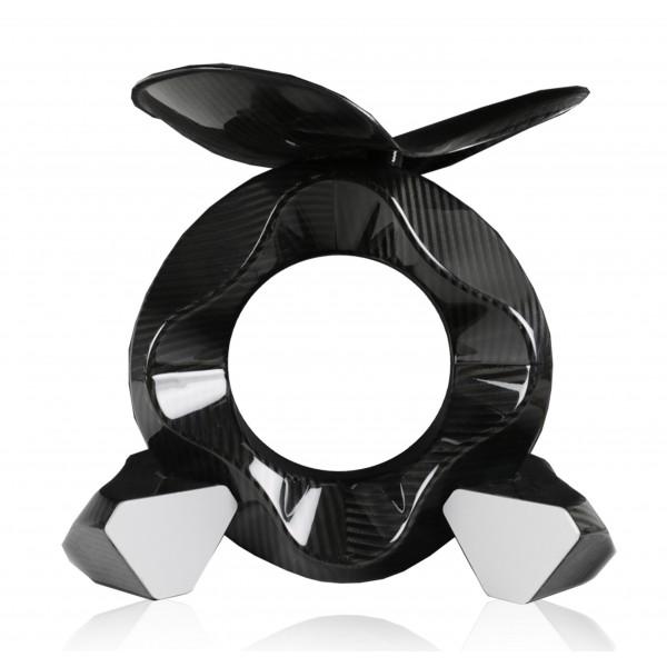 TecknoMonster - Sgongolli N 2 TecknoMonster - Aeronautical Carbon Fiber Mini Seat