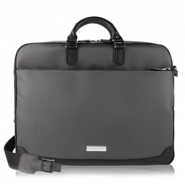 TecknoMonster - Manhattan TecknoMonster - Aeronautical Carbon Fibre Business Bag