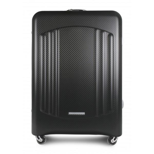 TecknoMonster - Bynomio Maxi TecknoMonster - Aeronautical Carbon Fibre Trolley Suitcase