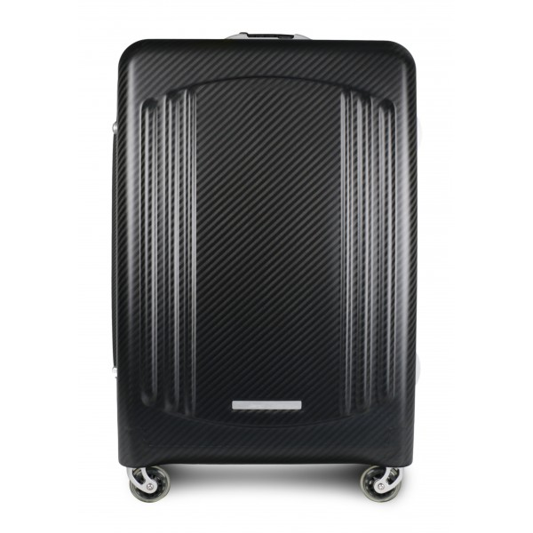 TecknoMonster - Bynomio Executive TecknoMonster - Aeronautical Carbon Fibre Trolley Suitcase