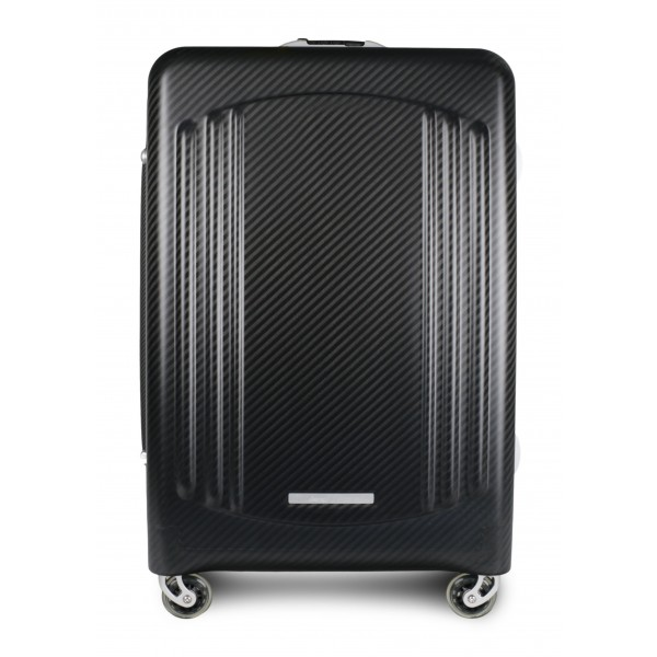 TecknoMonster - Bynomio Big TecknoMonster - Aeronautical Carbon Fibre Trolley Suitcase