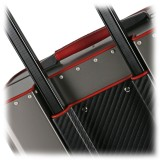 TecknoMonster - Kronos S TecknoMonster - Trolley in Titanio Aeronautico
