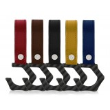 TecknoMonster - Hamus Hooks TecknoMonster - Aeronautical Carbon Fiber Hook Clothes Gear