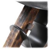 TecknoMonster - Apostrofa TecknoMonster - Mini Seduta in Fibra di Carbonio Aeronautico