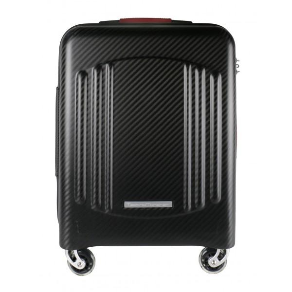 TecknoMonster - ElfoQuattro TecknoMonster - Aeronautical Carbon Fibre Trolley Suitcase