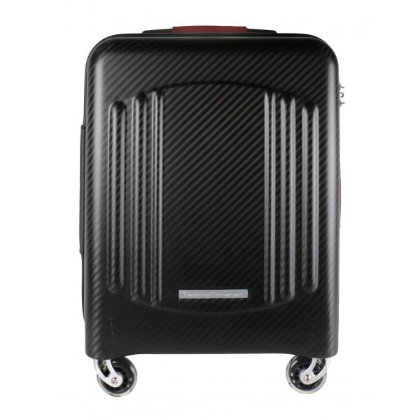 TecknoMonster - ElfoQuattro TecknoMonster - Trolley in Fibra di Carbonio Aeronautico