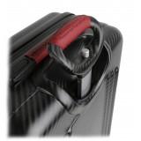 TecknoMonster - ElfoDue Small TecknoMonster - Trolley in Fibra di Carbonio Aeronautico