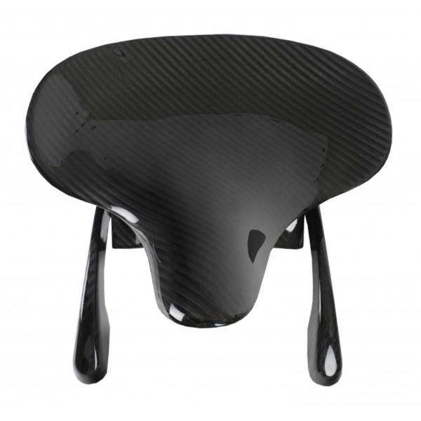 TecknoMonster - Sgongolli N 1 TecknoMonster - Mini Seduta in Fibra di Carbonio Aeronautico