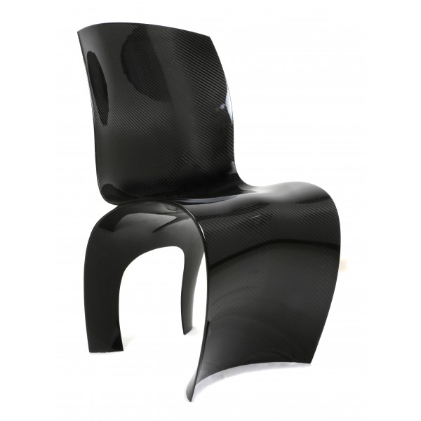 TecknoMonster - Dillusa TecknoMonster - Aeronautical Carbon Fiber Chair