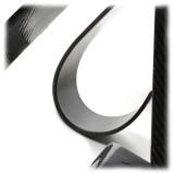 TecknoMonster - Firmitas TecknoMonster - Poltrona in Fibra di Carbonio Aeronautico