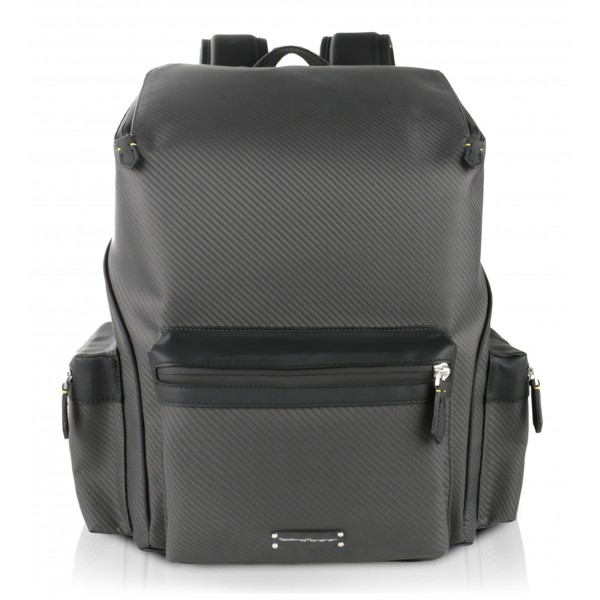 TecknoMonster - Drake TecknoMonster - Aeronautical Carbon Fibre Ultralight Backpack
