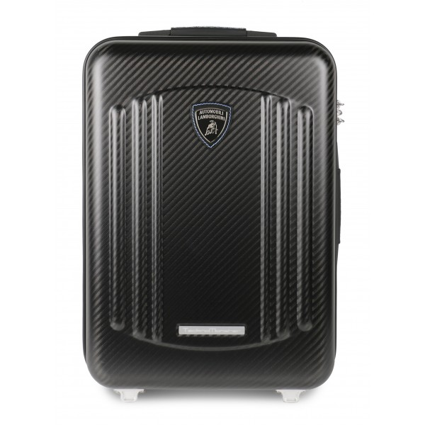 TecknoMonster - Automobili Lamborghini - ELCTdue Automobili Lamborghini Medium - Aeronautical Carbon Fibre Trolley