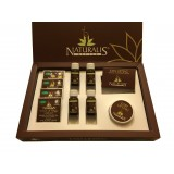 Naturalis - Natura & Benessere - Easy Lifting - Aloe Vera - Organic Easy Lifting Set
