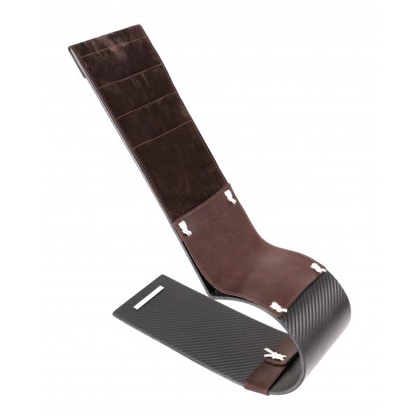 TecknoMonster - Pilatus TecknoMonster - Mini Seduta in Fibra di Carbonio Aeronautico