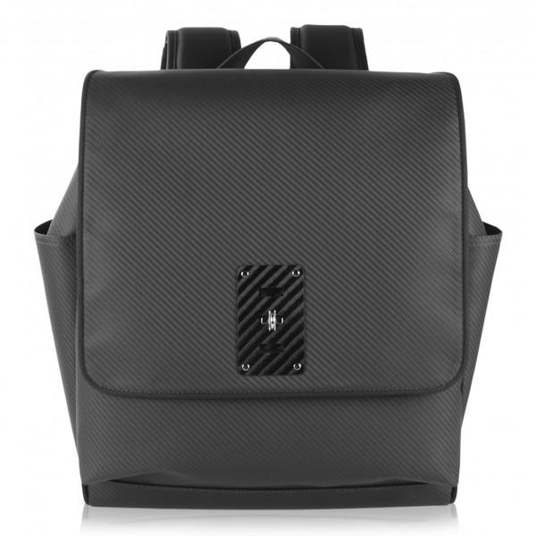 TecknoMonster - Boulderback TecknoMonster - Aeronautical Carbon Fibre Ultralight Backpack