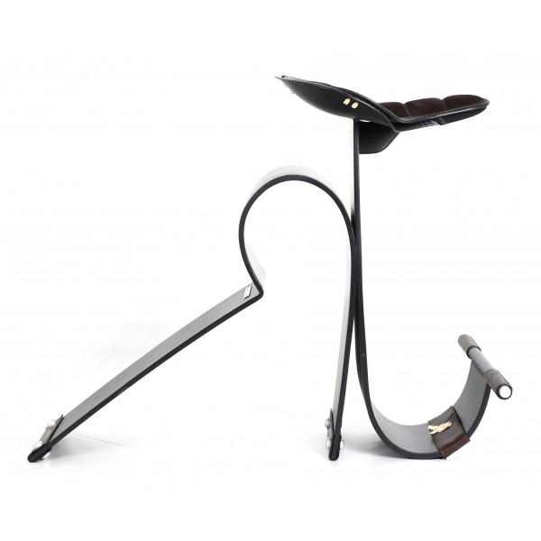 TecknoMonster - Cirka TecknoMonster - Mini Seduta in Fibra di Carbonio Aeronautico