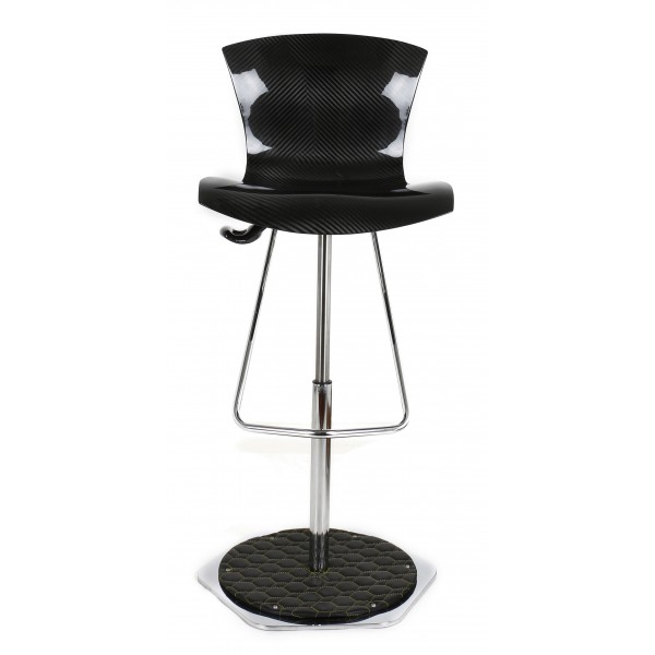 TecknoMonster - Ynasse TecknoMonster - Aeronautical Carbon Fiber Chair