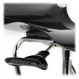 TecknoMonster - Ynasse TecknoMonster - Sedia in Fibra di Carbonio Aeronautico