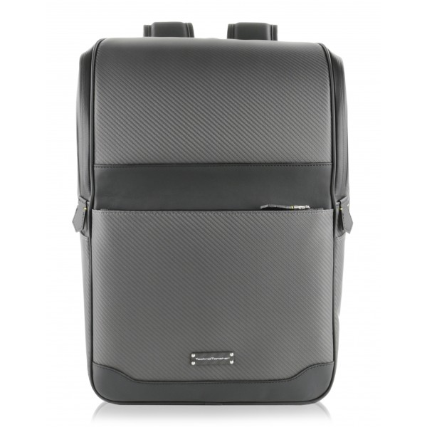 TecknoMonster - Dropper Tp TecknoMonster - Aeronautical Carbon Fibre Ultralight Backpack