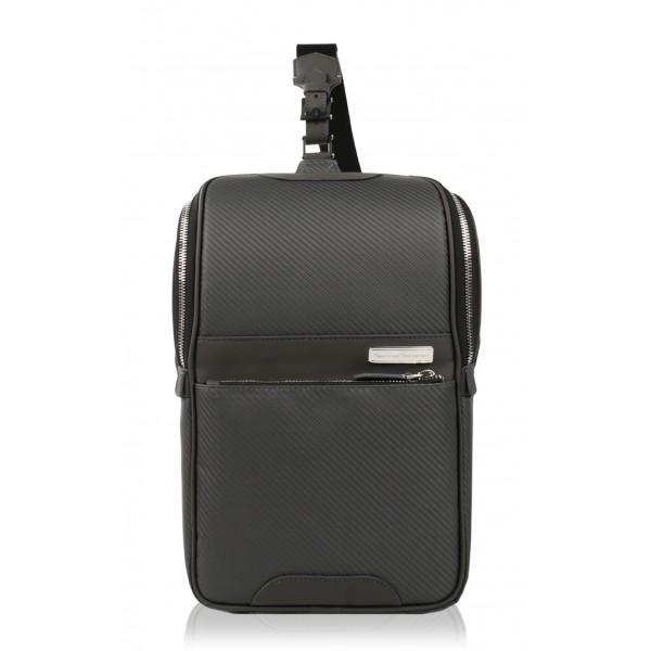 TecknoMonster - Dropperino Tp TecknoMonster - Aeronautical Carbon Fibre Ultralight Backpack