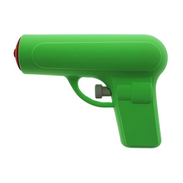 Moji Power - Water Gun - Pistola ad Acqua - Carica Batteria Portatile Alta Capacità Emoji USB - Batterie Portatili - 2600 mAh