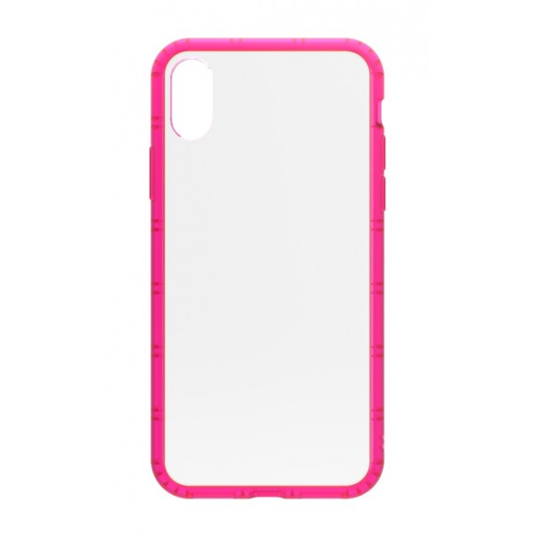 iphone x cover rosa