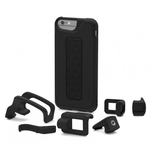olloclip - Studio Professional Cover - Nero - iPhone 6 Plus / 6s Plus - Cover iPhone - Cover Professionale