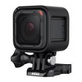 GoPro - HERO5 Session - Videocamera d'Azione Professionale Subaquea 4K - Videocamera Professionale