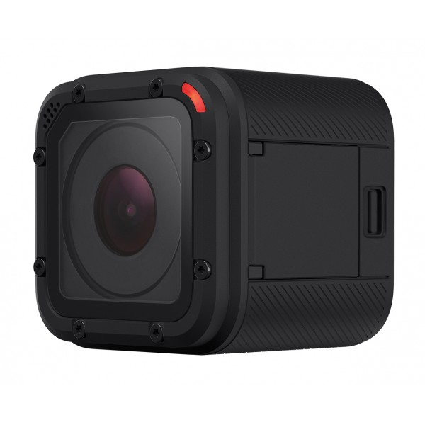 GoPro - HERO Session - Videocamera d'Azione Professionale Subaquea 1440p 1080p - Videocamera Professionale